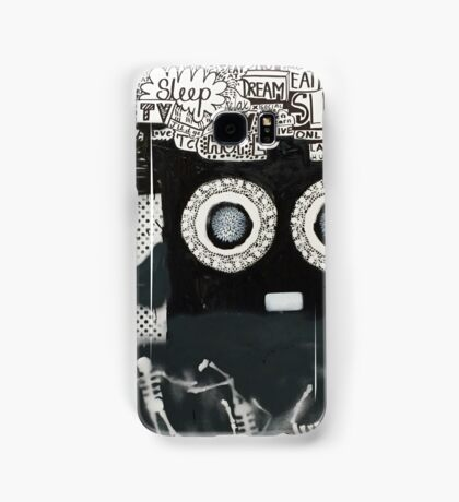 Home Mod Samsung Galaxy Case/Skin