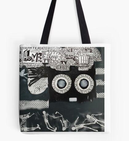 Home Mod Tote bag