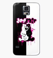 Danganronpa: Monokuma - Despair (Pink) Case/Skin for Samsung Galaxy