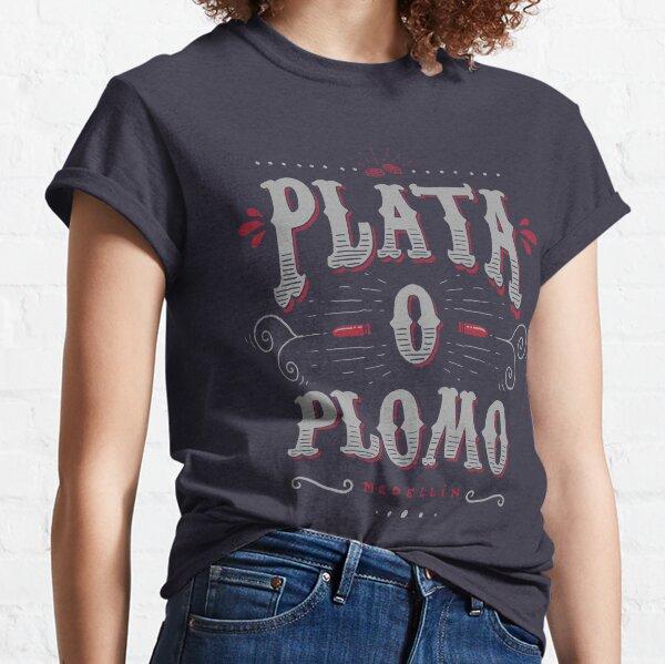 Colombian deal Camiseta clásica