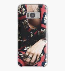 Harry Styles (One Direction)  Samsung Galaxy Case/Skin