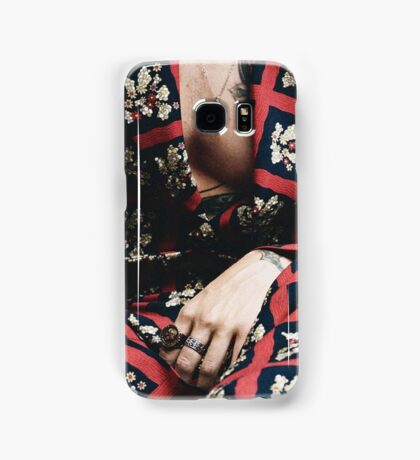 Harry Styles (One Direction)  Samsung Galaxy Case/Skin
