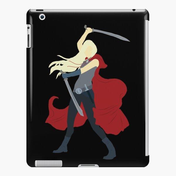 Minimalistin - Celaena Sardothien iPad – Leichte Hülle
