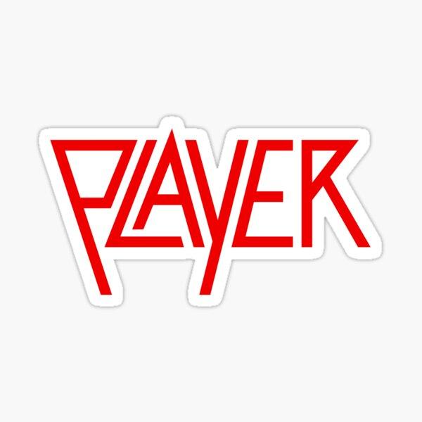 Player Sticker