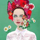 Bloom by Sarah Jarrett