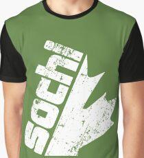 Sochi Graphic T-Shirt
