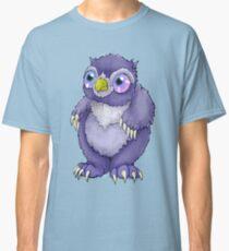 Baby Owlbear D&D Monster Classic T-Shirt