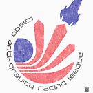 WipEout - F3600 AG Racing Official Logo by Winxamitosis