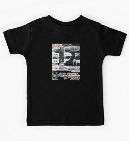 12 - Epic, Happy, Enjoy! Kids Clothes