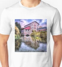 Old Stone Mill Unisex T-Shirt