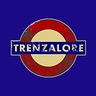 TRENZALORE TUBE STATION by karmadesigner