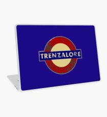TRENZALORE TUBE STATION Laptop Skin