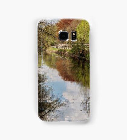 The Path Samsung Galaxy Case/Skin