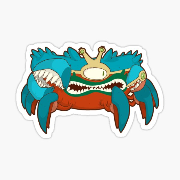 Arkyne 006: Ferrgirru Sticker