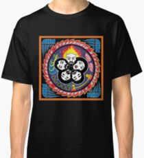 ohm over Classic T-Shirt