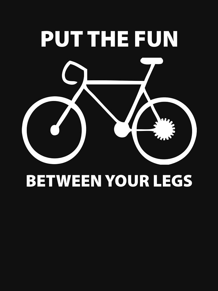 Put The Fun Between Your Legs by DesignFactoryD