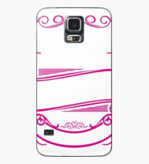 Funny Party Case/Skin for Samsung Galaxy