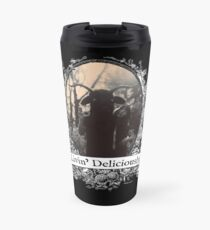 Livin' Deliciously Travel Mug
