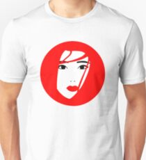 Japan / Japanese Geisha Unisex T-Shirt