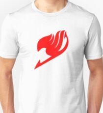 Fairy Tail - Guild Emblem Unisex T-Shirt