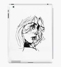 Sketch iPad Case/Skin