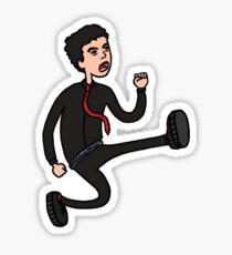 Billie Joe Armstrong Sticker - 5 Sticker