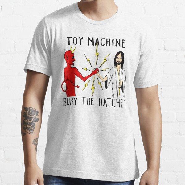 Bury The Hatchet Essential T-Shirt