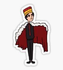 Billie Joe Armstrong Sticker - 7 Sticker