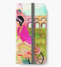 Do You Know Your Way To San José? iPhone Wallet/Case/Skin