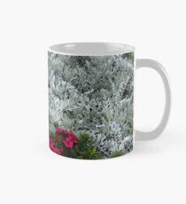 Mackinac Brigde Overlook Garden 2 Mug