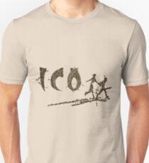 ICO - TGS2016 Logo Unisex T-Shirt