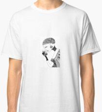 Girl's portrait Classic T-Shirt