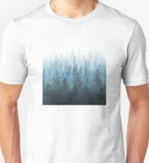 My Misty Secret Forest Unisex T-Shirt