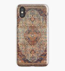 HIPSTER VINTAGE PERSIAN RUG iPhone Case/Skin