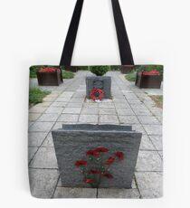 Memorial Tote Bag