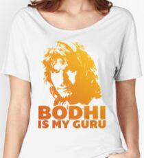 Bodhi Is My Guru Women's Relaxed Fit T-Shirt