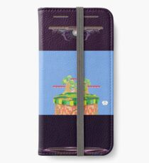 Melee Legal Stages iPhone Wallet/Case/Skin