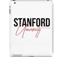 Stanford 4 iPad Case/Skin