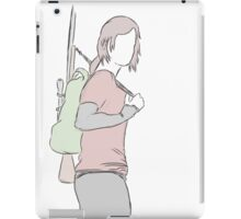 Ellie iPad Case/Skin