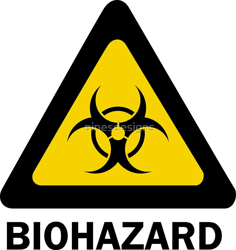Biohazard by pinesdesigns
