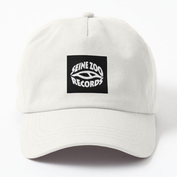 Cap Seine zoo records cheap official nekfeu pas cher fr Dad Hat