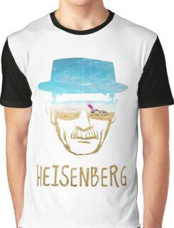 Heisenberg Graphic T-Shirt