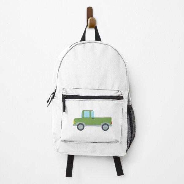 pickup Backpack