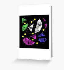 Piece Together Greeting Card