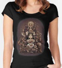Thirteen Hours Women's Fitted Scoop T-Shirt