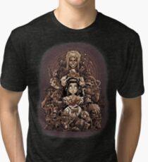 Thirteen Hours Tri-blend T-Shirt