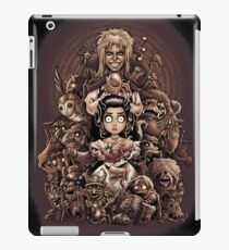 Thirteen Hours iPad Case/Skin