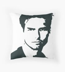 Tom Throw Pillow
