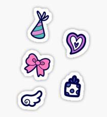 Birthday! Sticker