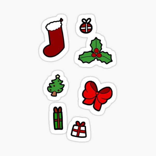 Christmas! Sticker